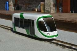 Little Light Rail (Urbos3 Series)